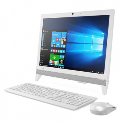 AIO 310 20IAP J3355 4GB 1TB Win10 White