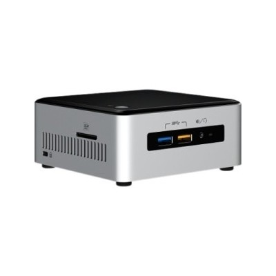 NUC Swift CANYON NUC6i5SYH2.5IN i5-6260U HDMI WLAN USB3 M2 DDR4