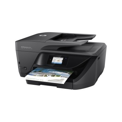 OFFICEJET PRO 6970 ALL IN ONE PRINTER