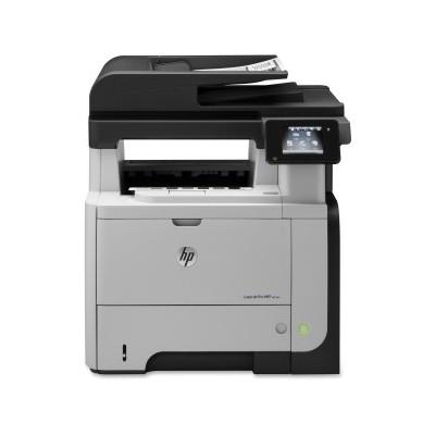 HP LASERJET PRO MONO MFP M521DN