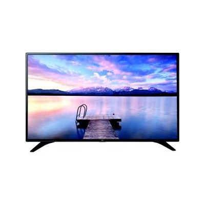 43LW340C 43IN LED FULL HD COMMERCIAL TELEVISION (FOR BUSINESSES AND HOSPITALITY )