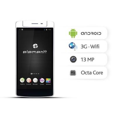 Elementt Twister Blanco 3G