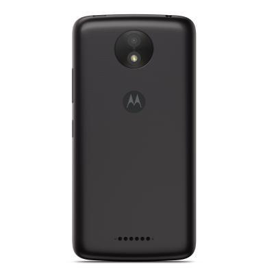 Motorola C Plus XT1725 Negro