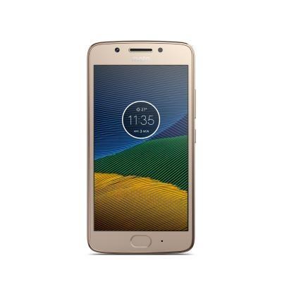 Motorola Moto G 5ta Plus Gray XT1680
