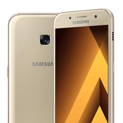 Samsung Galaxy A3 (2017) - Smartphone - 4G