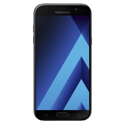Samsung A7 (2017) 4G GSM 850/900/1800/1900 Blue