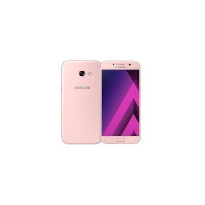 Samsung A7 (2017) 4G GSM 850/900/1800/1900 Pink