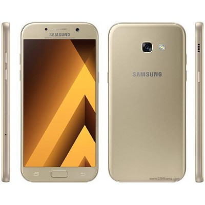 Samsung Galaxy A5 (2017) - Smartphone - 4G