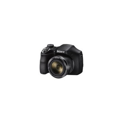 "Sony Camara H300 Negro 20.1mp/HD/35x/LCD 3""/Flash Interno"