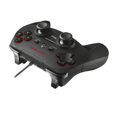GXT 540 Wired Gamepad PC & PS3