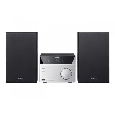 Sony Equipo Audio 12 W Radio fm Buetooth NFC USB 2 Parlantes