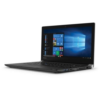 Toshiba A40-D1432LA Spa IntelCi5-7200U 8GB500GB W10pro 14in