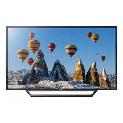 "SONY TV 40"" SMART/WIFI/FULL HD/HDMIX2/USBX2/X-Reality PRO"