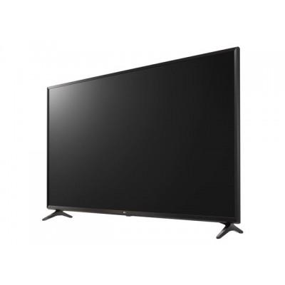 "LG TELEViSOR 65UJ6300 65"" SMART TV 3840x2160 4K/HDMi/USB/LAN"